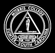 Morris College Chapel