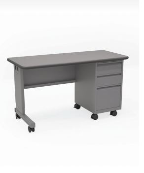 Smith System Cascade Teacher Desk