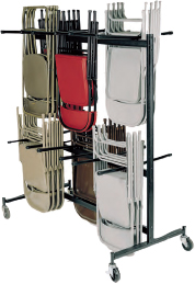 Folding Chairs & Caddies