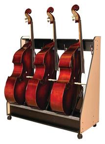 Music Storage